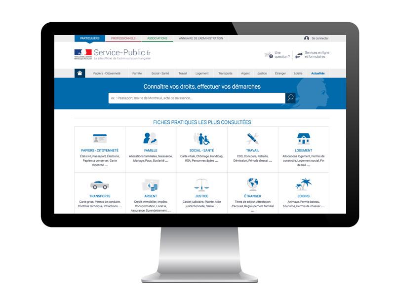 Service-gouv.fr