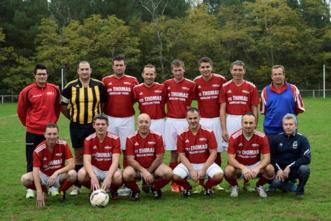 Equipe masculine ASFC