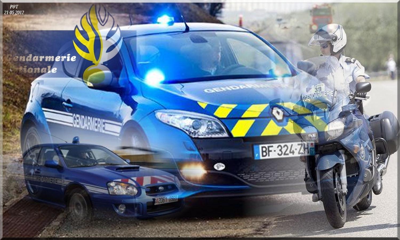 Gendarmerie mairie de ch tillon sur cher for Gendarmerie interieur gouv